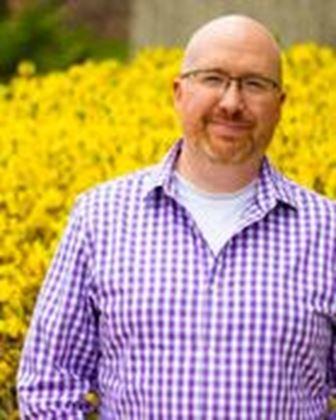Yazarın resmi Florian Ebeling