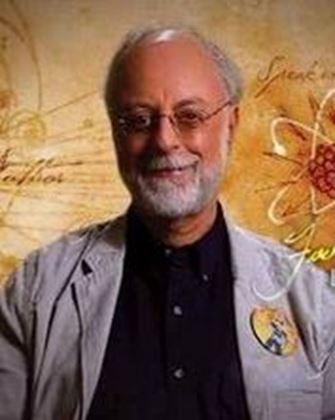 Yazarın resmi Fred Alan Wolf