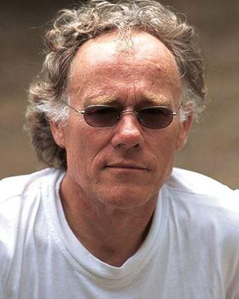Yazarın resmi Graham Hancock