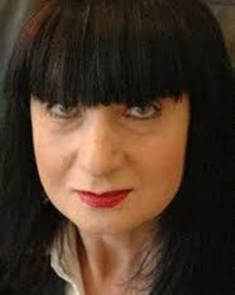 Yazarın resmi Lynn Picknet