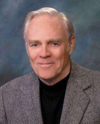 Yazarın resmi Michael Newton