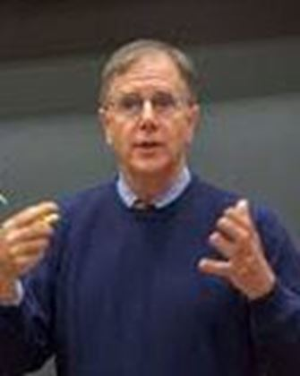 Yazarın resmi Michael Wheeler