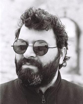 Yazarın resmi Mustafa Dermanlı