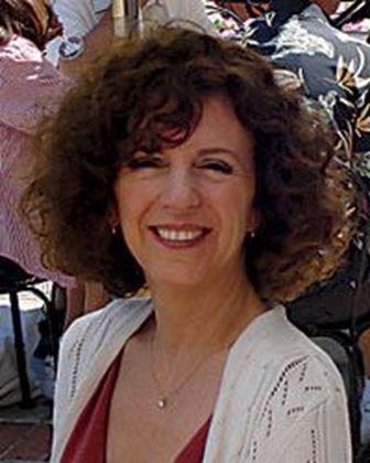 Yazarın resmi Natalie Reid