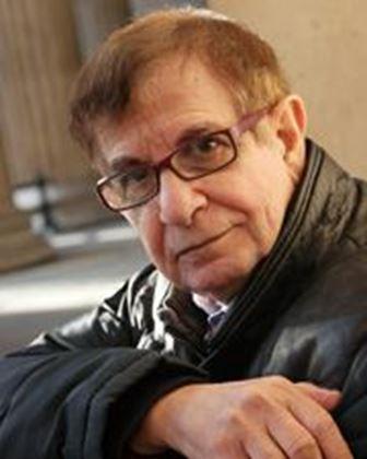 Yazarın resmi Ahmed Osman