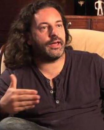 Yazarın resmi Philip Coppens