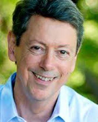 Yazarın resmi Rick Hanson