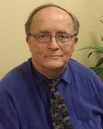 Yazarın resmi Richard Mendius