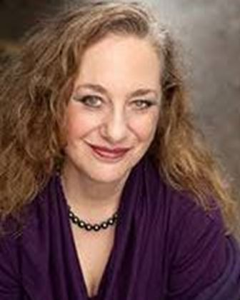Yazarın resmi Sandra Maitri