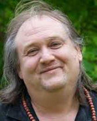 Yazarın resmi Walter Lübeck
