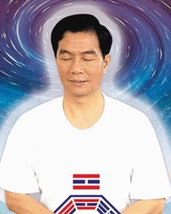 Yazarın resmi William U. Wei