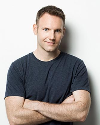 Yazarın resmi Jeff Wilser