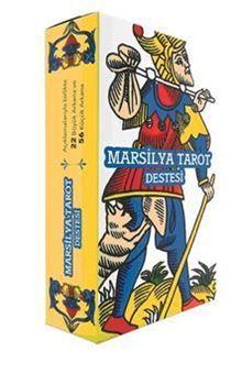 Marsilya Tarot resmi