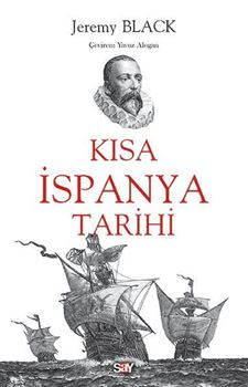 Kısa İspanya Tarihi resmi