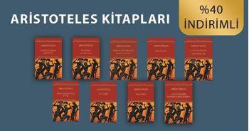 Aristoteles Kitapları - %40 resmi