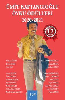 Ümit Kaftancıoğlu Öykü Ödülleri 2020-2021 resmi
