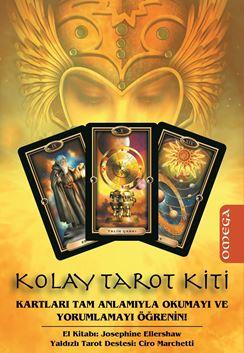 Kolay Tarot Kiti resmi