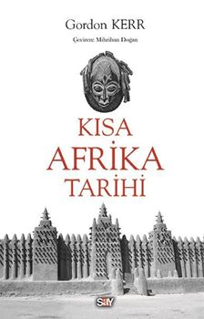 Kısa Afrika Tarihi resmi