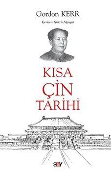 Kısa Çin Tarihi resmi