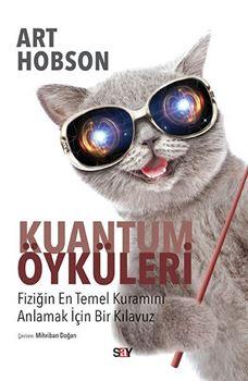 Kuantum Öyküleri resmi