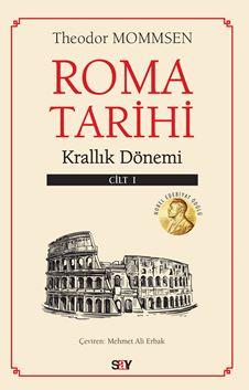 Roma Tarihi I. Cilt resmi